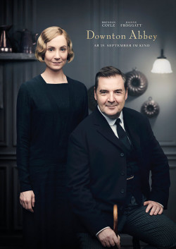 Plakat Downton Abbey