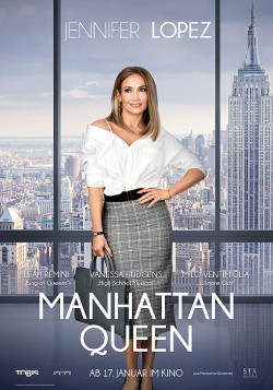 Plakat Manhattan Queen