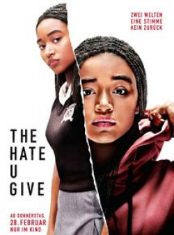 Plakat The Hate U Give