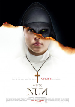 Plakat The Nun